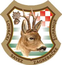 Logo lovački savez zagrebčke županije